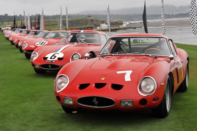1962 Ferrari 250 Gto For Sale In Germany At 64 Million Update