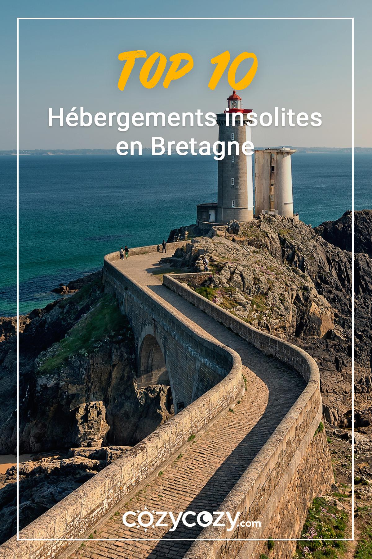 Week End Bulle Transparente Bretagne découvrez 10 hébergements insolites en bretagne ! un phare