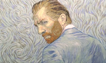 Van Gogh Documentary To Be First Fully Painted Feature