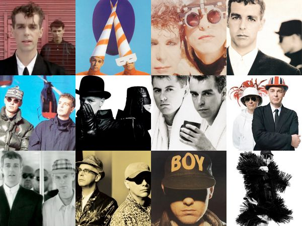 Pet Shop Boys Pet Shop Boys Music Artwork Pets