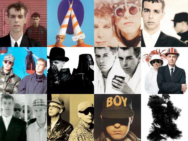 Pet Shop Boys Pet Shop Boys Music Artwork Pets