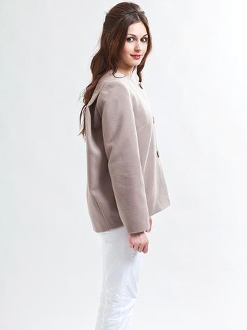 Elegant vintage jacket designed by Jana Hodanová. Rock Café Fashion, Boutique Prague
