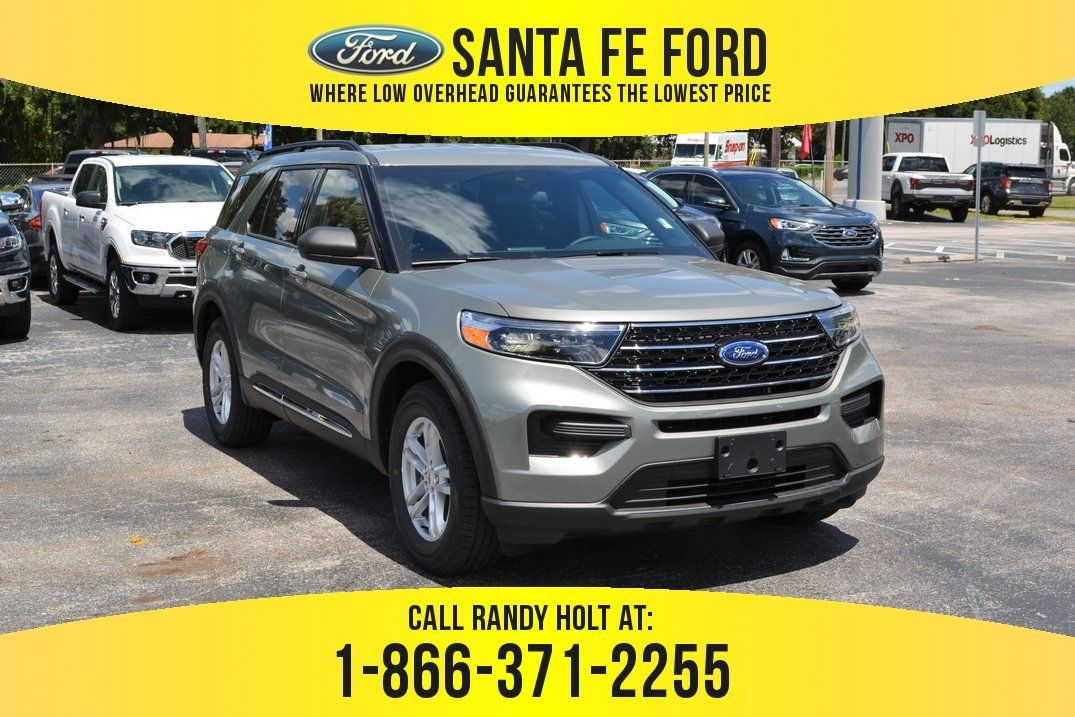 2020 Ford Explorer Xlt I4 2 3l Engine Keyless Entry Remote Liftgate Release Solar Tinted Windows A Ford Explorer 2020 Ford Explorer Ford Explorer Xlt