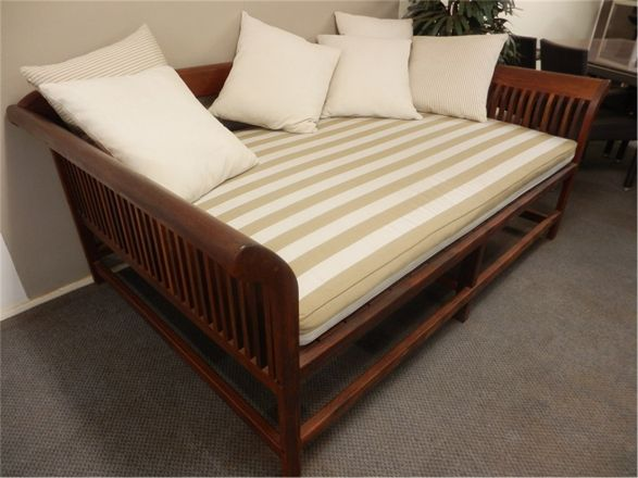 Relatively Double Nightingale Day Bed - Outdoor Day Beds Brisbane | Day Bed  JS19