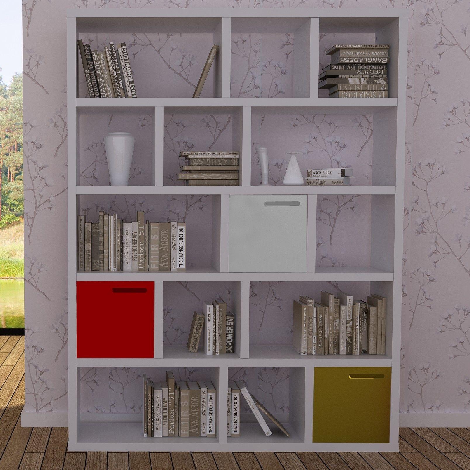 Tema Home Berlin Bookcase