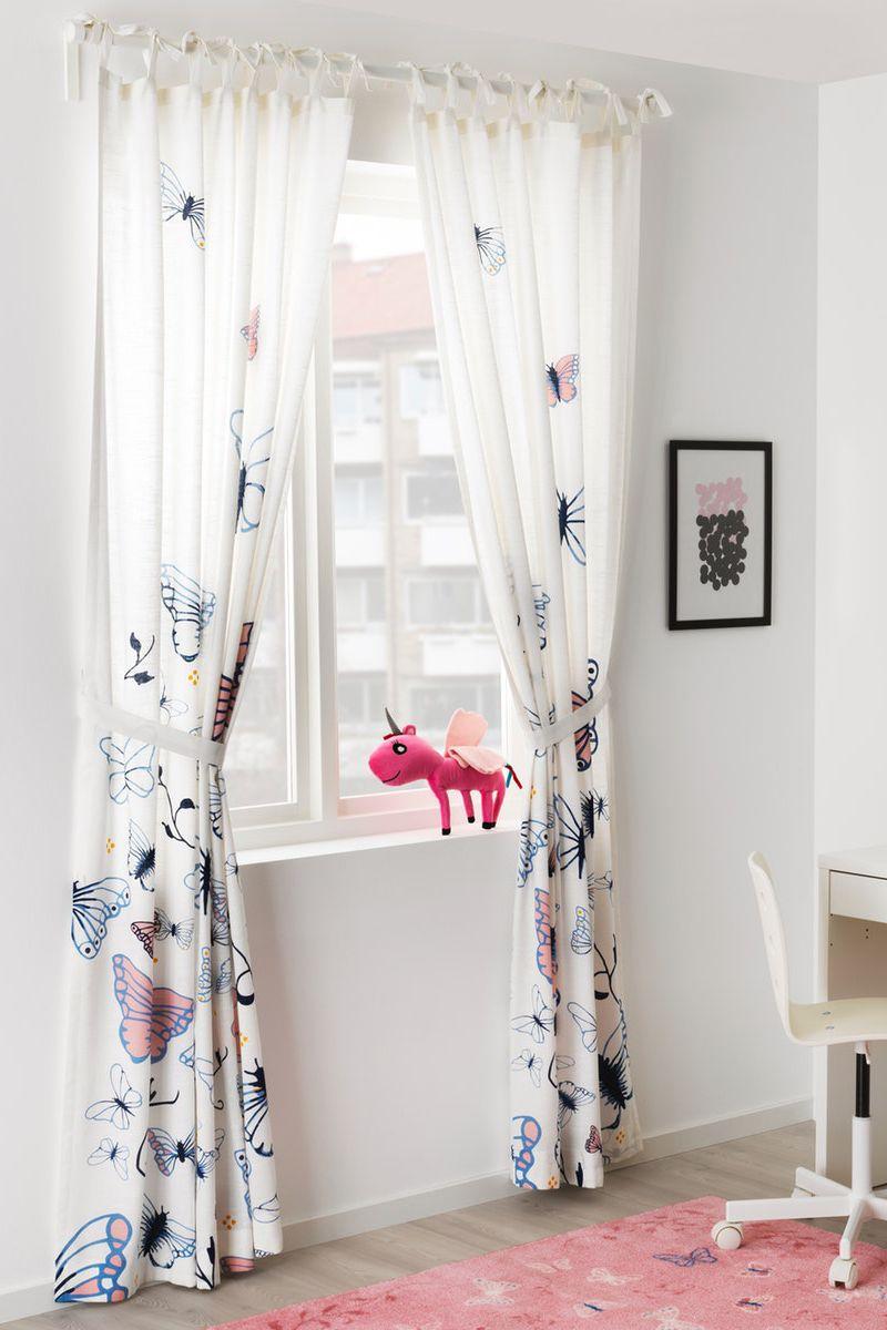 Vorhang Jungenzimmer