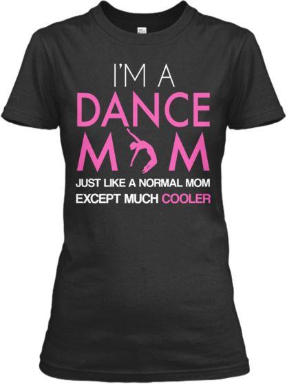 e2b7dcd5f0eb Dance Mom in 2019