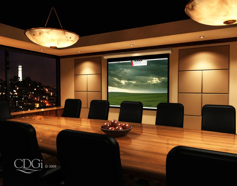 Conference Room Design Ideas meeting room night Conference Room Design Ideas Google Search