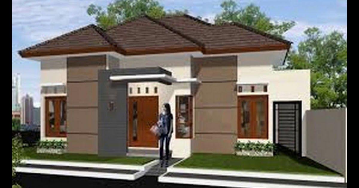 Bentuk Atap Limas Model Atap Rumah Minimalis In 2020 With Images