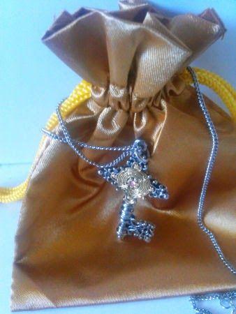 El Talisman de la Verdad: ***Nuevo Amuleto llave màgica abrecaminos, secreto...