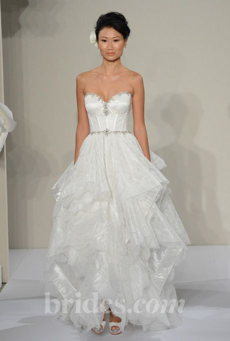 Matthew Christopher - Dahlia | Wedding, Skirts and Wedding dress 2013