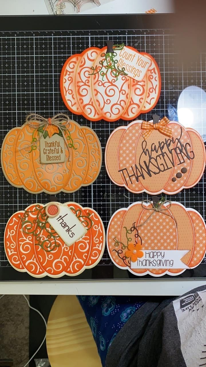 Halloween 2020 In Carroll Count Pin by Gina Carroll on TheStampsofLifeCards in 2020 | Fall cards