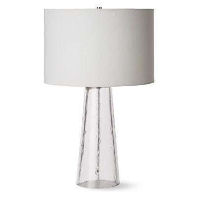 Kira Clear Table Lamp Clear Table Lamp Table Lamp Lamp