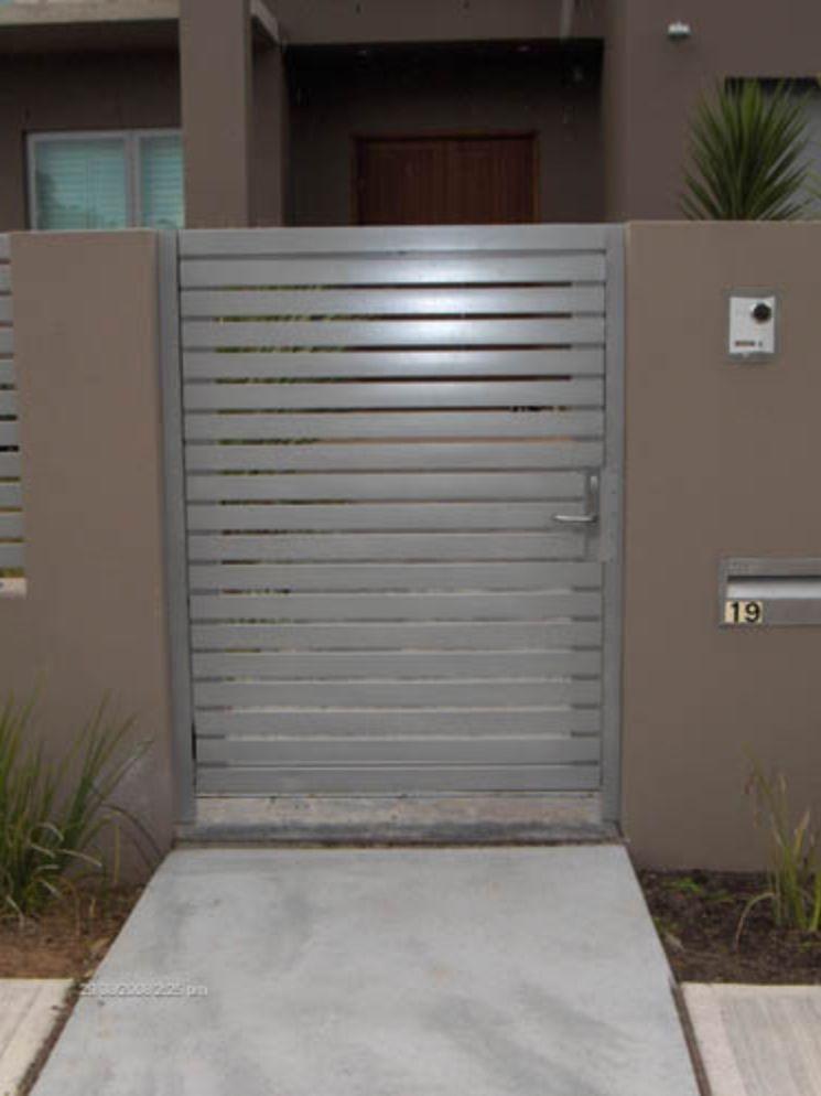 Steel Gate Steel Gate Design Patio Gates Gate Design