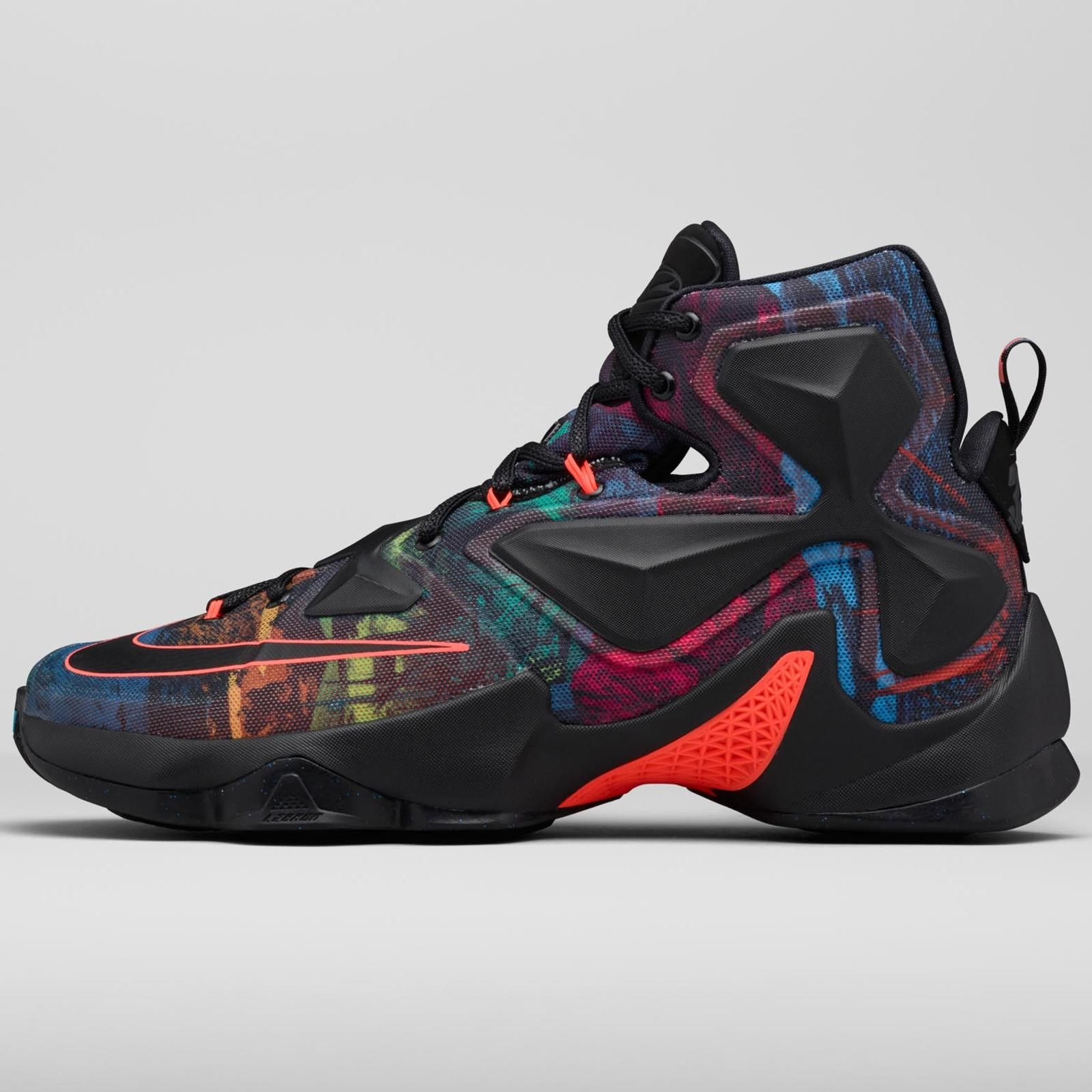 Introducing the LEBRON 13 Akronite Philosophy Shoe. Nike Air ShoesBest  SneakersCasual ...