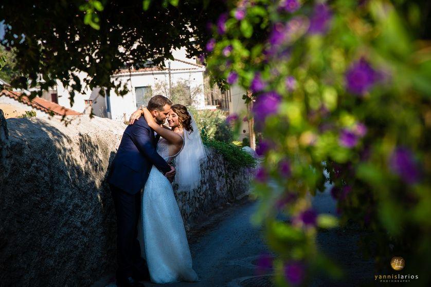 Wedding in Nafplio, Greece More is at http://www.yannislarios.com