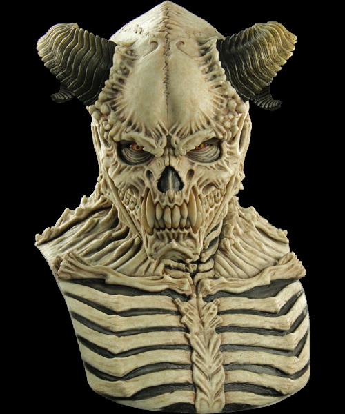 CFX Composite Effects Nephilim Silicone Mask Silicone