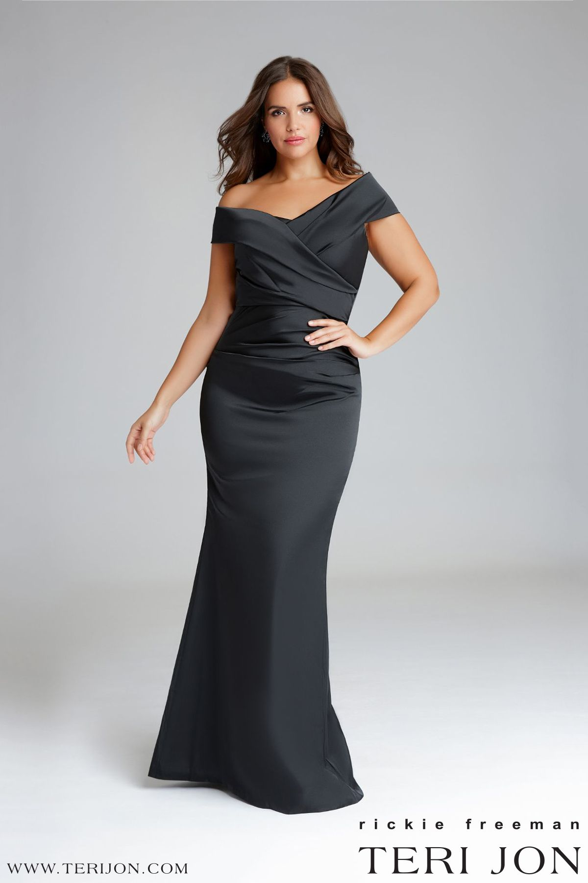 Plus Size Formal Gowns And Dresses Plus Size Gowns Formal Black Tie Event Dresses Plus Size Evening Gown [ 1800 x 1200 Pixel ]