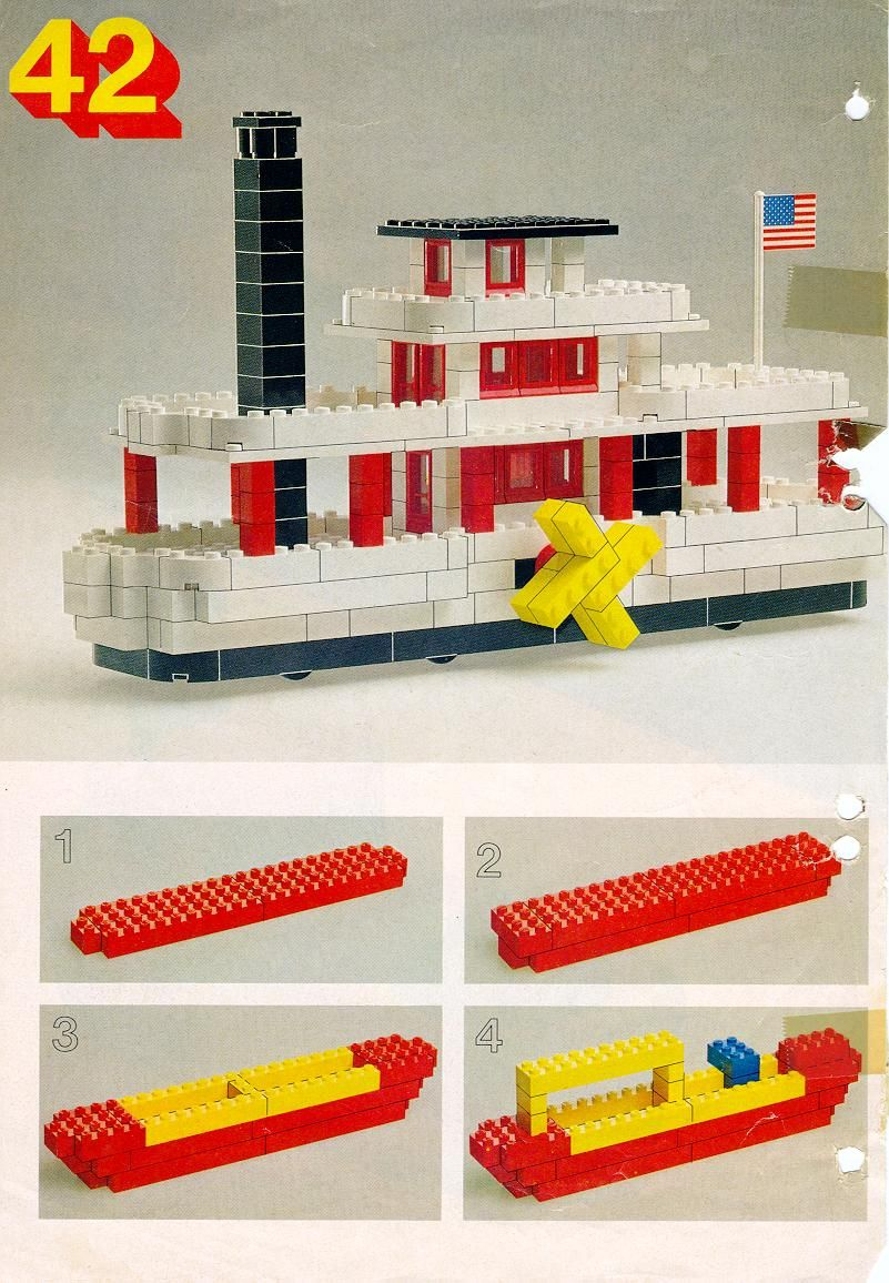 Books Building Ideas Book Lego 222 Lego Retro Lego Lego