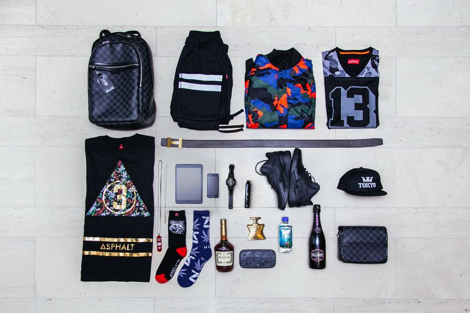 Essentials: Stevie Williams #streetwear #street #swagger #urbanwear #streetfashion #urbanfashion #lifestylebrand #menswear #fashion #streetstyle #urbanstyle