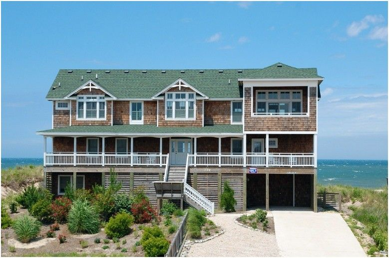 House Awesome Best Of Beach Houses For In North Carolina