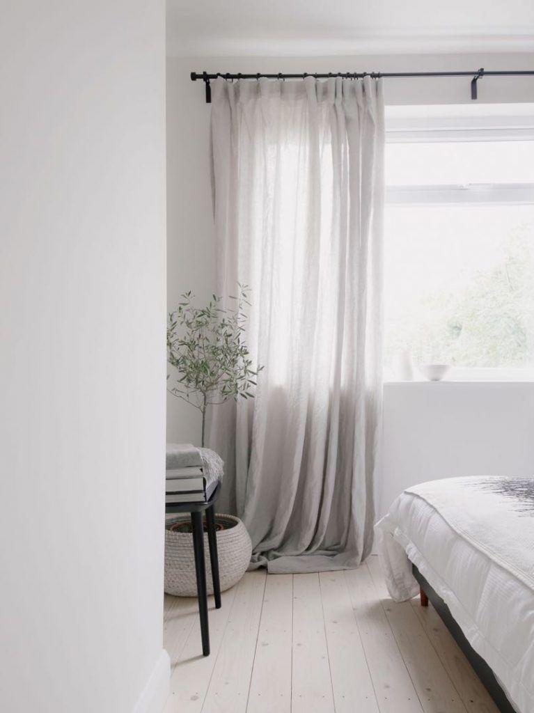 27+ Cortinas blancas habitacion matrimonio trends