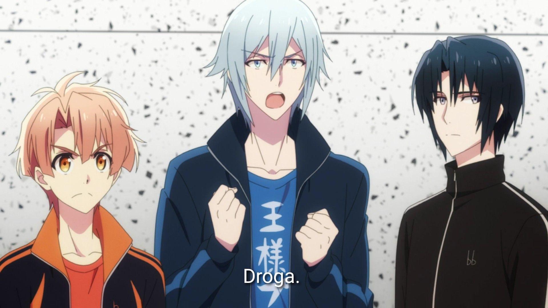 「Screen from Anime」おしゃれまとめの人気アイデア Pinterest 🌸💮🎌 BRUNA