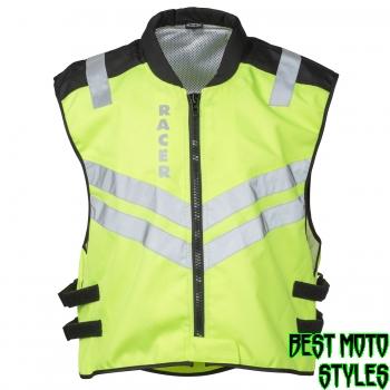 Motorcycle Safety Vest Google 搜索 Safety Vest Motorcycle Safety Moto Style