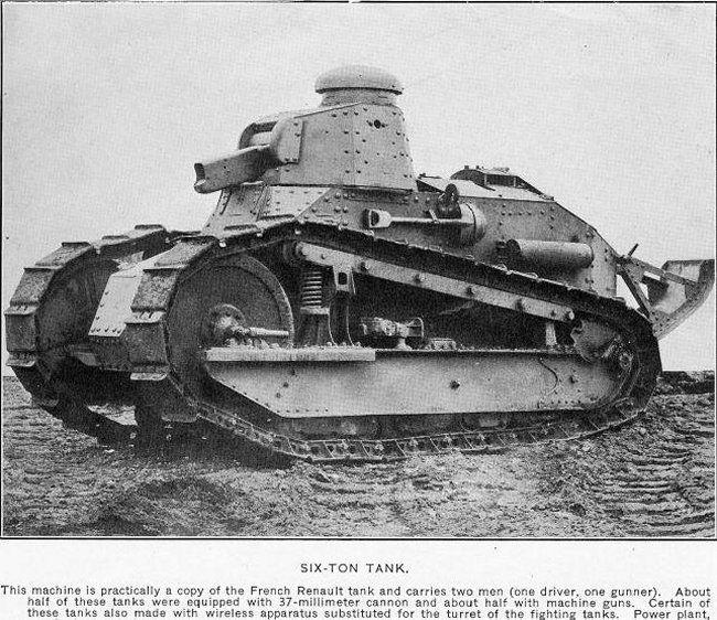 33+ Tank u info