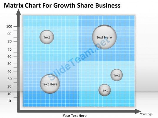 Business Plan Outline For Growth Share Powerpoint Templates PPT - business plan outline template