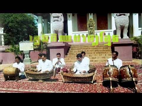Asian Music - Pleng Pinpeat - Cambodian/Khmer Classical Music (Original) - http://music.tronnixx.com/uncategorized/asian-music-pleng-pinpeat-cambodiankhmer-classical-music-original/