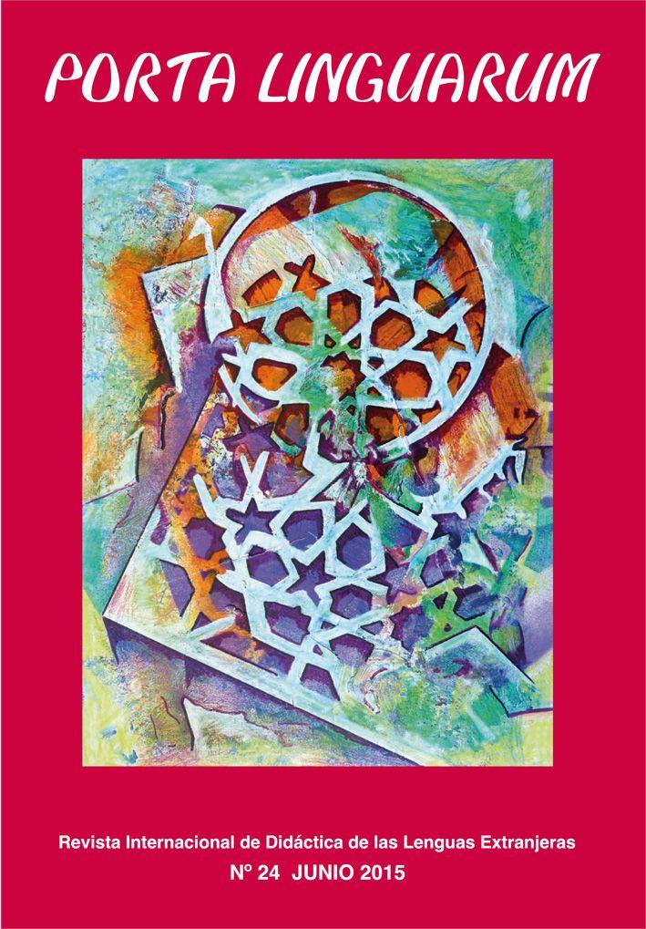 Artículo en la revista 'Porta Linguarum', del profesor Carlos Emilio Segade Alonso
