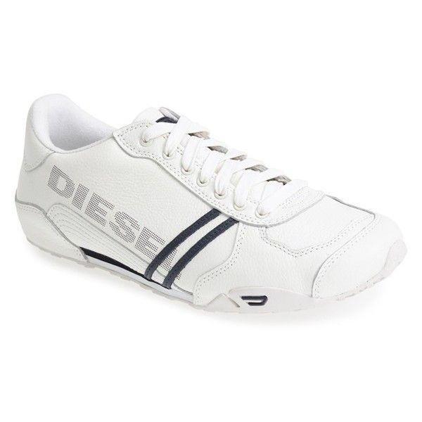Diesel shoes, Sneakers men, Sneakers