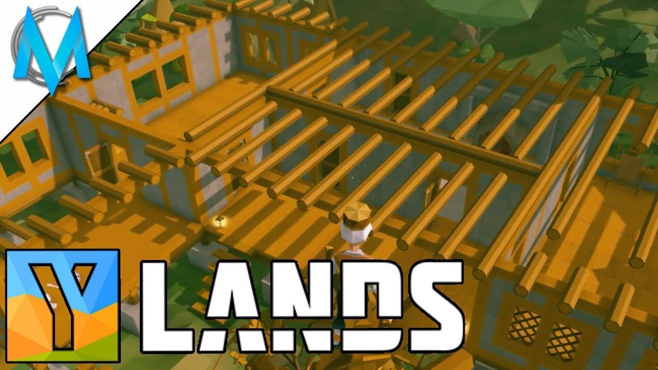ylands download size