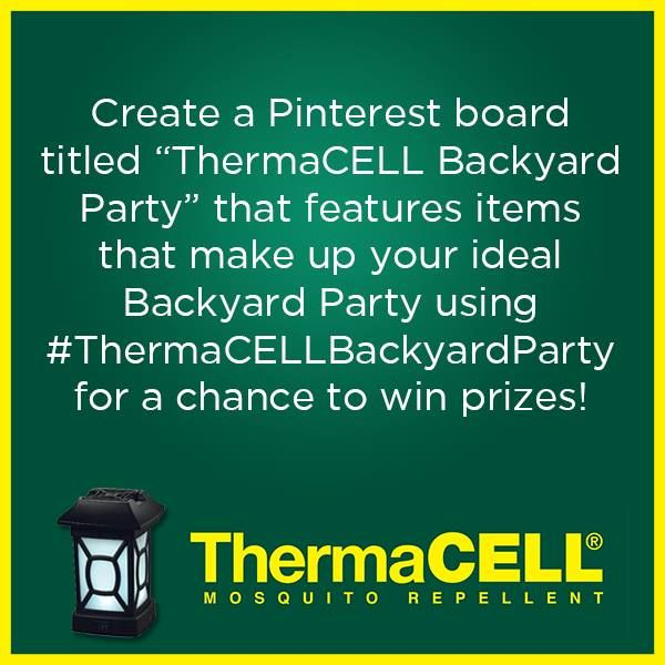 What Is Your Idea Of The Ultimate Backyard Summer Party Show Us By Creating An