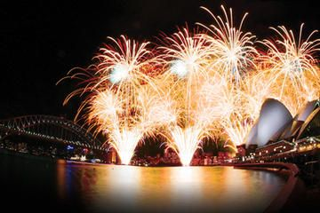 Sydney Opera House New Year S Eve Opera Performance Sydney Opera House Holidays Around The World Tours