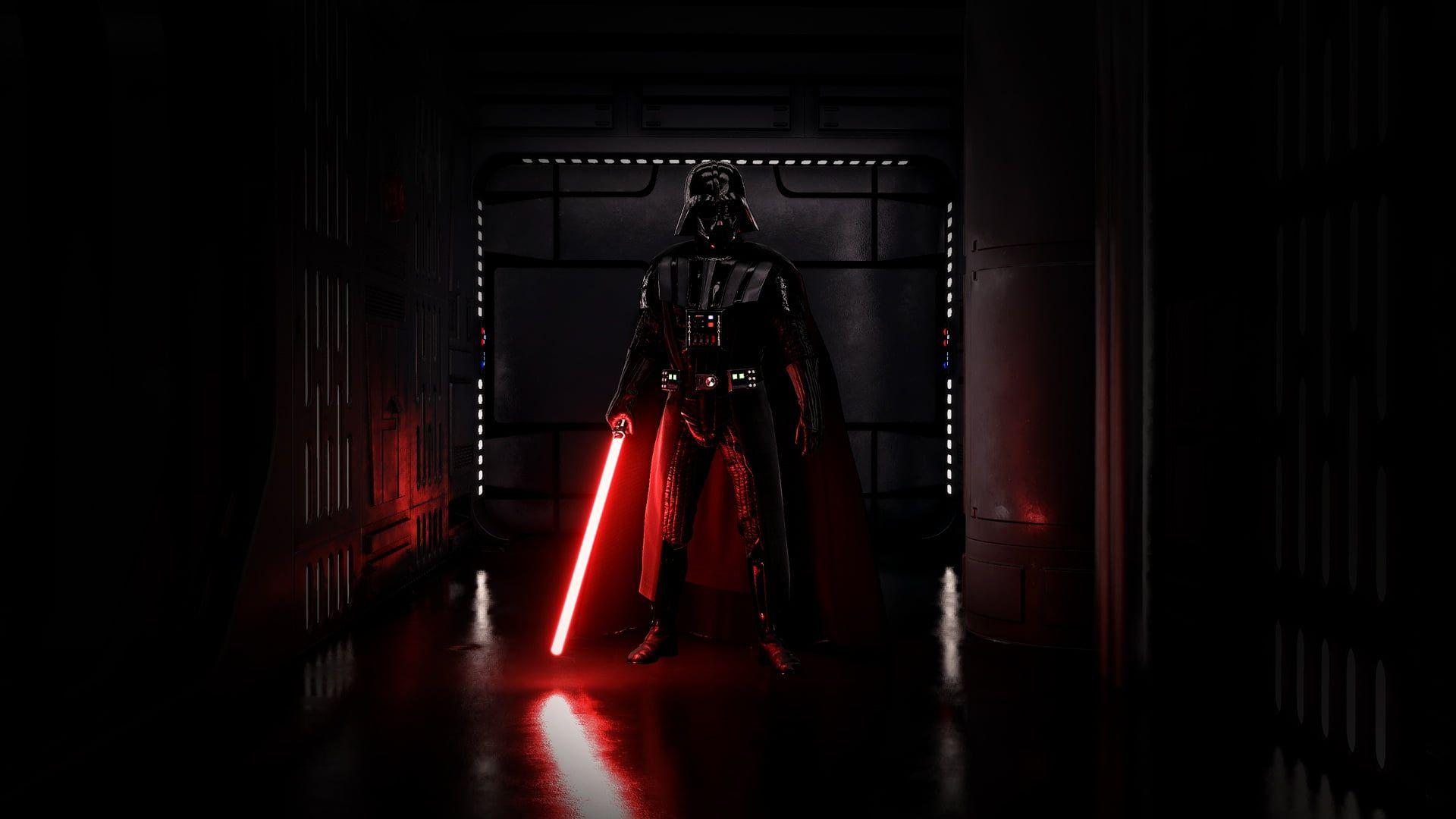 Darth Vader Star Wars Darth Vader Sith 5k Wallpaper Hdwallpaper Desktop Darth Vader Wallpaper Vader Star Wars Star Wars Villains