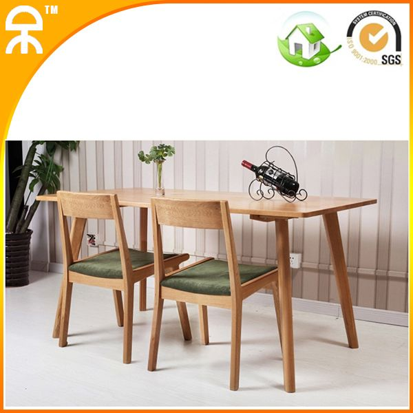 1 3 meter oak dining table furniture 4 pcs dining chair w0204 rh pinterest com oak furniture land small dining table oak furniture land dining table and chairs