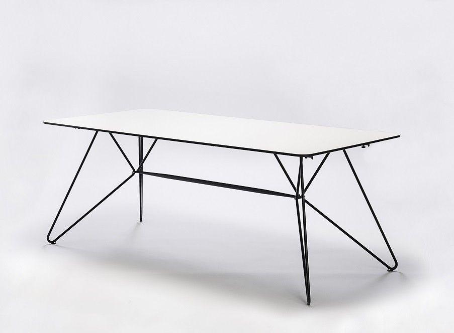 Jetzt Bei Desigano Com Sketch Tisch Weiss Tische Gartenmobel