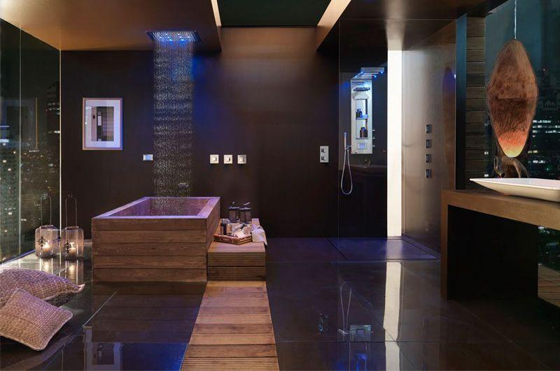 20 ideas para la decoración de baños | Tendencias de baños ...