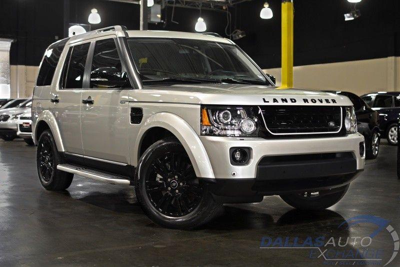 2015 land rover lr4 4wd 4dr hse black design inventory