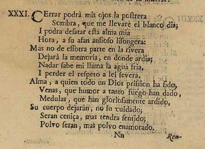 Amor Más Poderoso Que La Muerte Francisco De Quevedo Francisco De Quevedo Siluetas De Palomas Textos