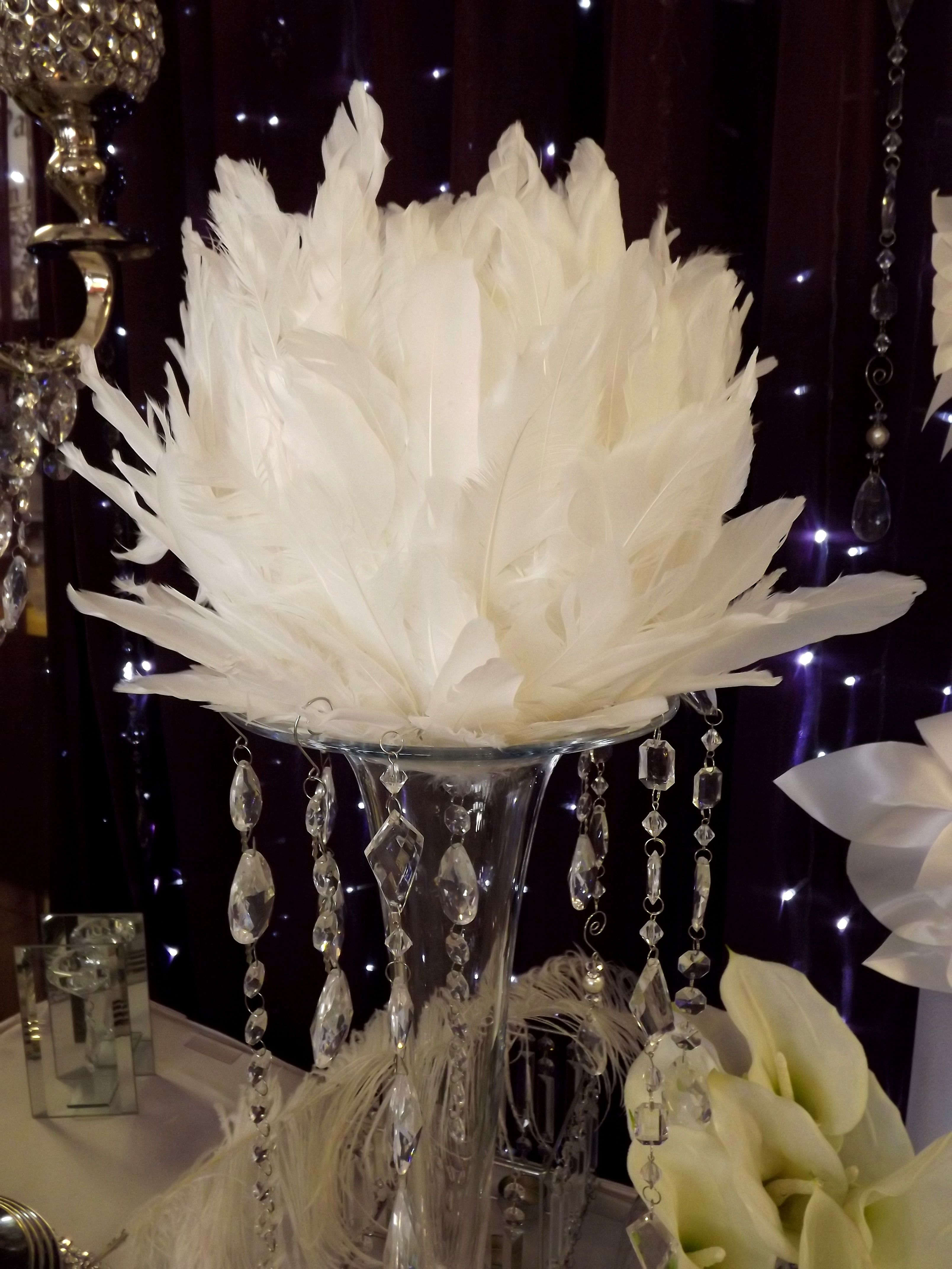 Pin By Elegant Events Party Rentals On Centerpieces