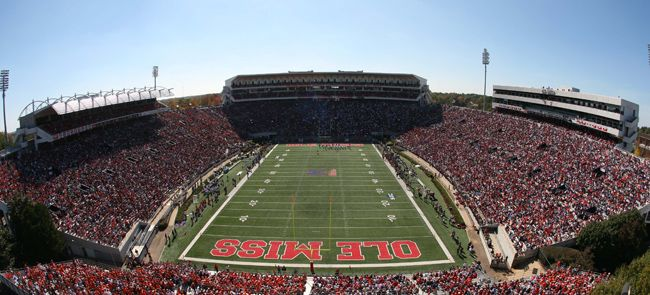 Ole Miss Now Only If I Can Convince Isabella And Zoey That This Is Where They Should Attend College I Hav Ole Miss Rebels Football Ole Miss Ole Miss Rebels