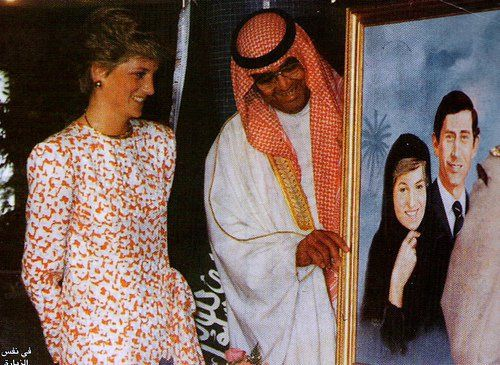 Princess Diana portraits - an album on Flickr