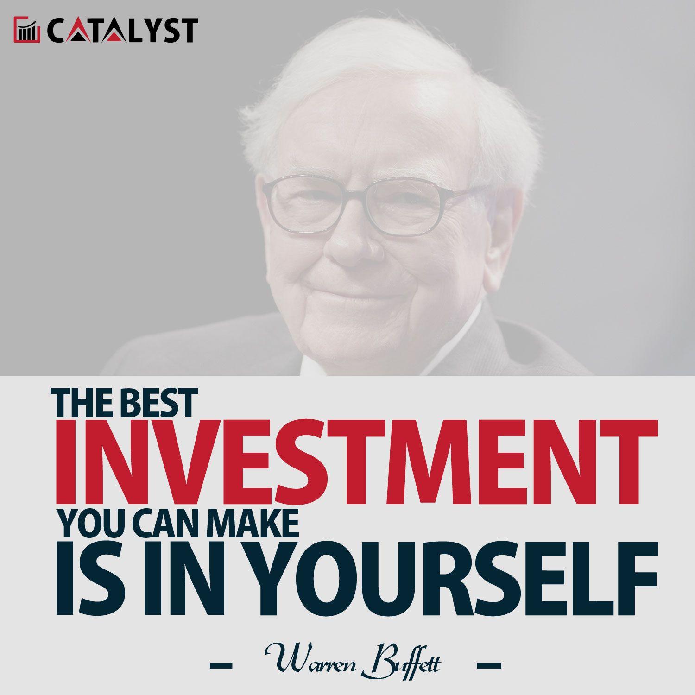 Warren buffett the best investment you can make is in yourself warren buffett the best investment you can make is in yourself solutioingenieria Choice Image