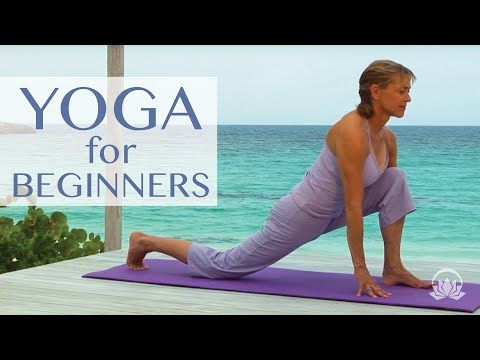yoga for beginners  sun salutations for beginners workout
