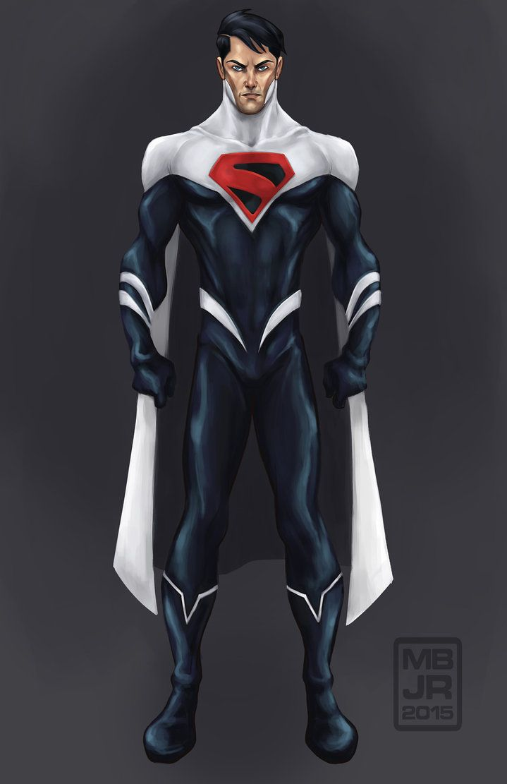 Justice Lord Superman by Drawaholic1124 on DeviantArt   DC