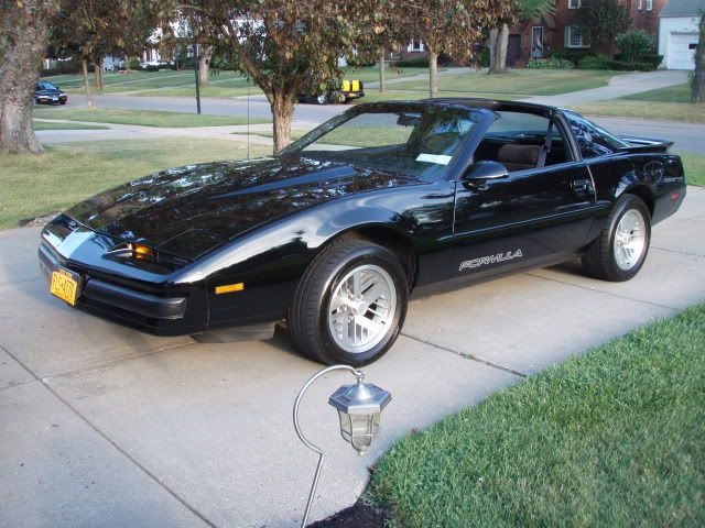 1989 Pontiac Firebird Formula Mine Was Light Blue Pontiac Firebird Pontiac Pontiac Firebird Trans Am
