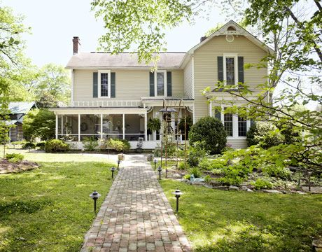 Bed And Breakfast Leipers Fork Tn